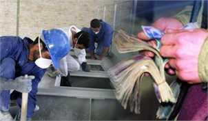 جزییات دستمزد۹۹ کارگران/ افزایش سایر سطوح مزدی ۱۵ درصد به اضافه ماهیانه ۹۱ هزارتومان