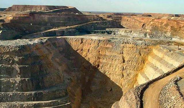 ارزش بازار ۸۵ شرکت معدنی ۱۱.۸ درصد رشد یافت