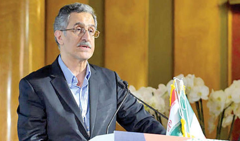 ۶ درخواست مالیاتی رئیس اتاق تهران از جهانگیری