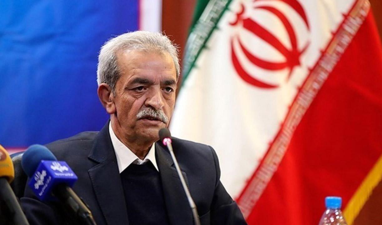 درخواست مالیاتی رئیس اتاق ایران از جهانگیری