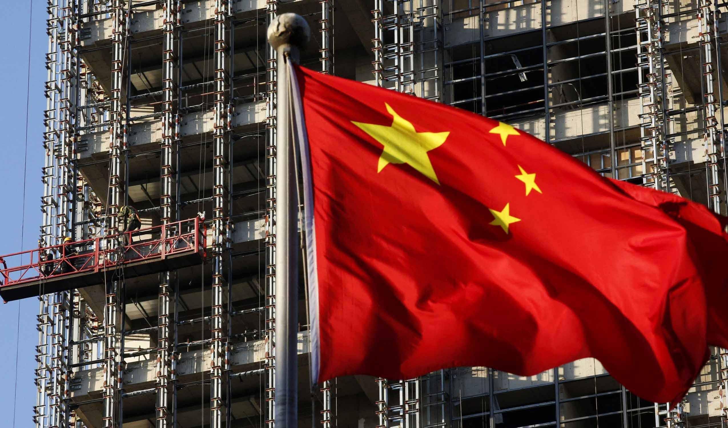 اقتصاد چین در سه ماه ۶.۸ درصد کوچک شد