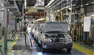 دو خودروساز کشور در سال ۹۸ چند خودرو تولید کردند؟