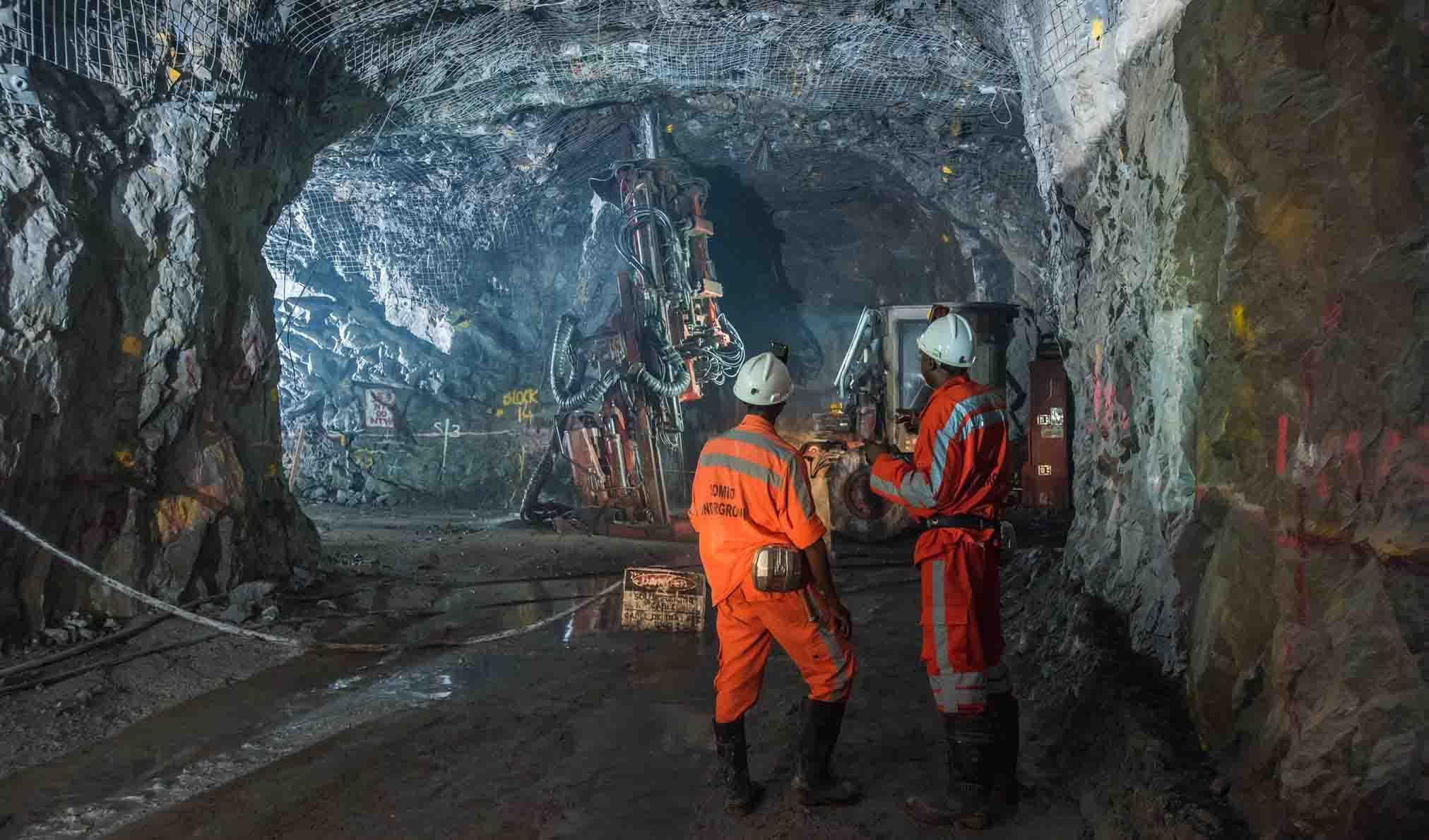 گسترش قلمرو کرونا و اختلال در فعالیتهای معدنی جهان
