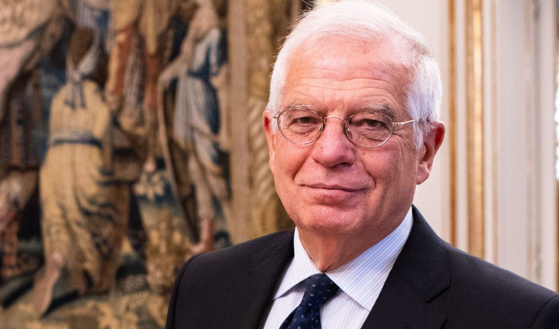 اتحادیه اروپا: مخالفت با تقاضای ایران از IMF تاسفبرانگیز است
