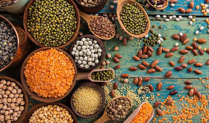 افزایش قیمت حبوبات در سایه غفلت سازمان حمایت