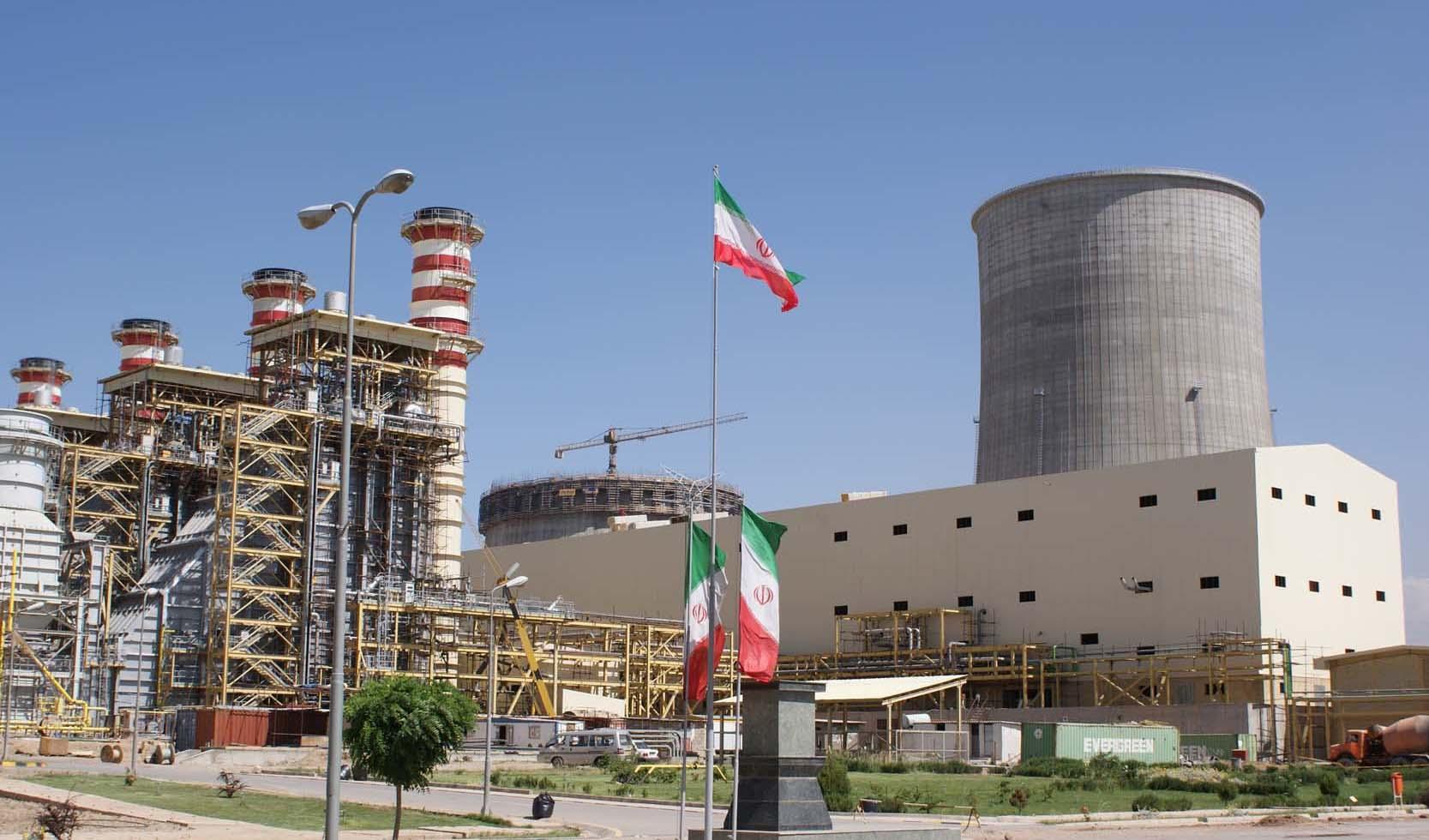 عملیات ساخت نیروگاه ملی امسال کلید میخورد