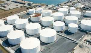 سرریز مخازن نفت جهان تا ۴ هفته دیگر