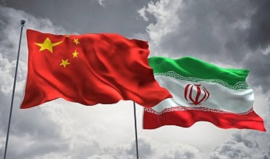 ایران دیگر روی تجارت با چین حساب نمیکند