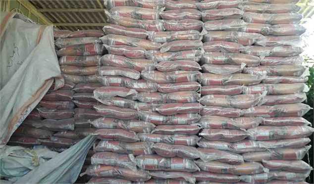 توزیع ۸ هزار تن برنج و شکر در استان تهران