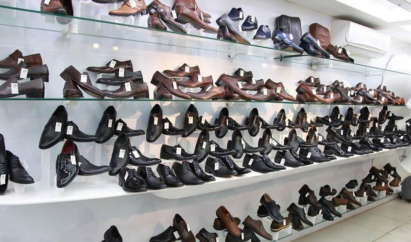 ۳۰ درصد بازار کفش از دست رفت