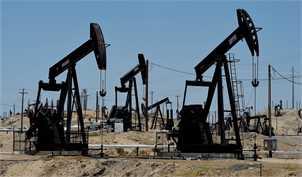 حذف دو میلیون بشکه نفت شیل آمریکا از بازار