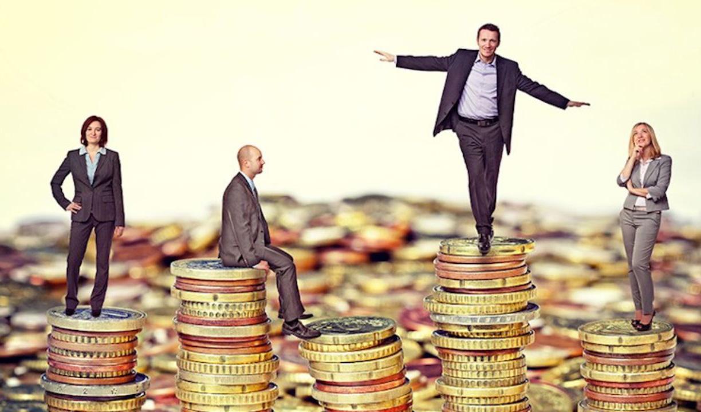 ثروتمندترین افراد چه شغلی دارند؟