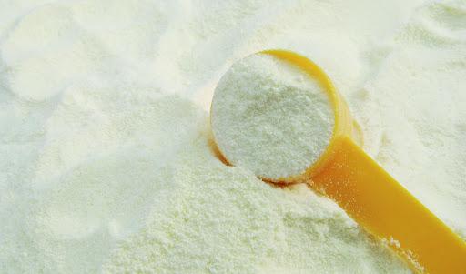 ۲۰ هزار تن شیر خشک صادر میشود