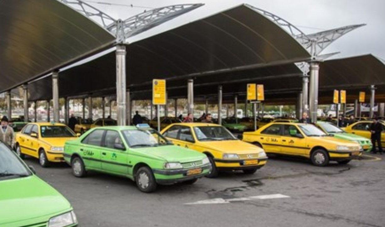 کرایه تاکسی، مترو و اتوبوس از اول خرداد افزایش مییابد
