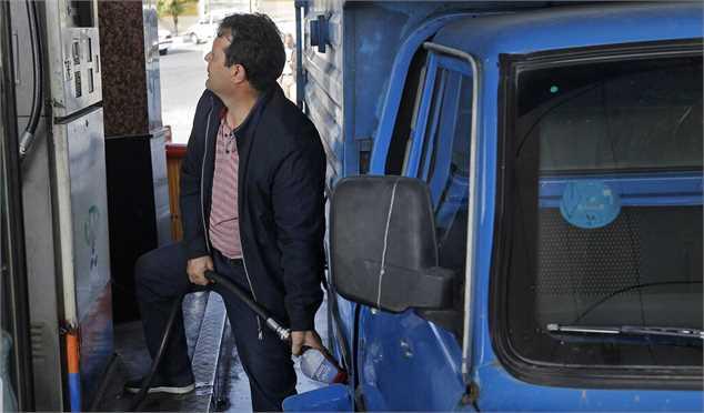 سهمیه سوخت اردیبهشت ماه وانت بارها بر چه اساس شارژ می شود؟