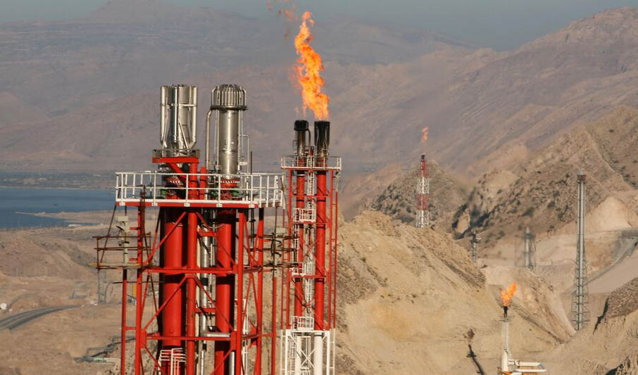 ظرفیت انتقال یک میلیارد متر مکعب گاز در کشور