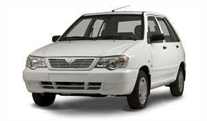 ریزش قیمت ها در بازار خودرو/ پراید ۱۰ میلیون عقب نشست