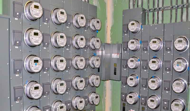 تهرانیها درخواست آزمایش کنتور برق را غیرحضوری ثبت کنند