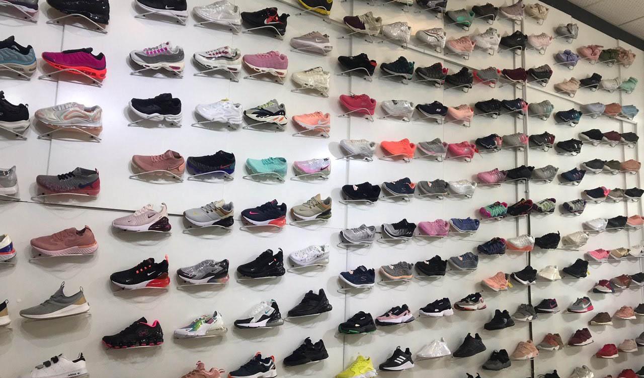 سود سرسامآور قاچاق کفش/ توانایی تولید سالانه ۴۰۰ میلیون کفش را داریم