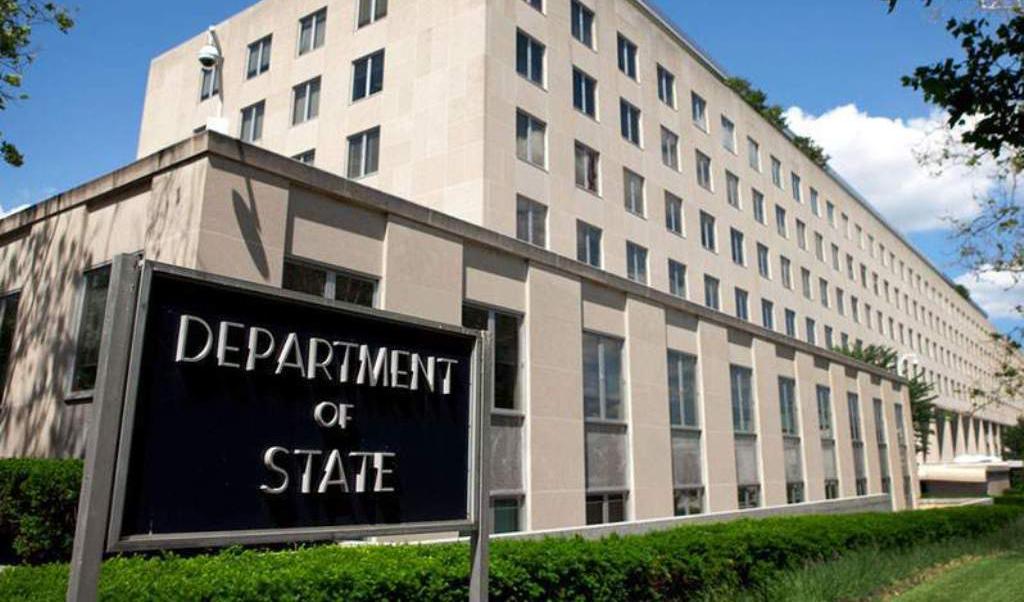 وزارت خارجه آمریکا، ایران را در لیست سیاه قرار داد