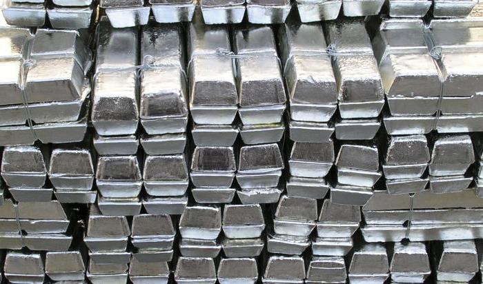 افزایش ۴۷ درصدی تولید شمش آلومینیوم
