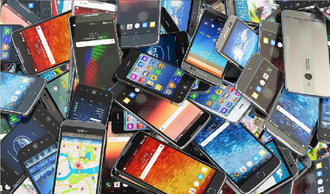 ترخیص بیش از ۷۳۸هزار دستگاه تلفن همراه در سال جاری