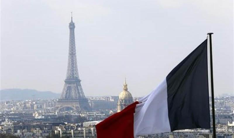 اقتصاد فرانسه قفل شد!