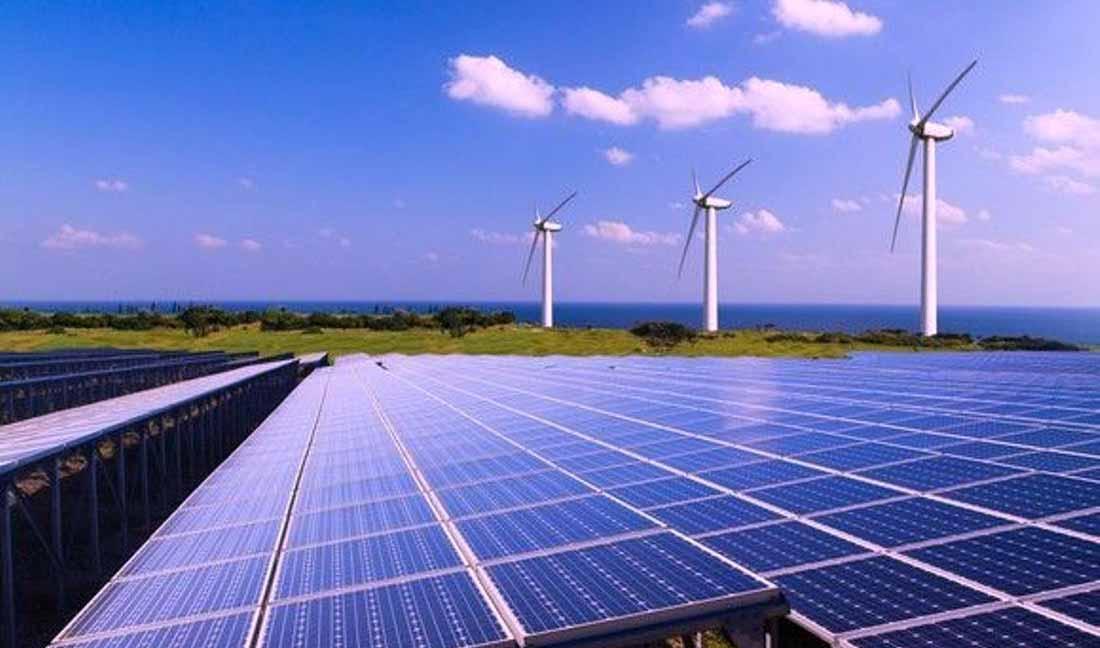 افزایش 4 برابری ظرفیت نصب شده انرژیهای نو در 5 سال اخیر