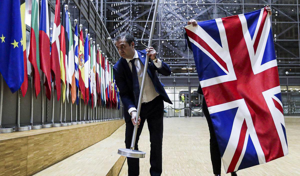 بریتانیا از نظام تعرفهای جدید پسابرگزیت رونمایی کرد
