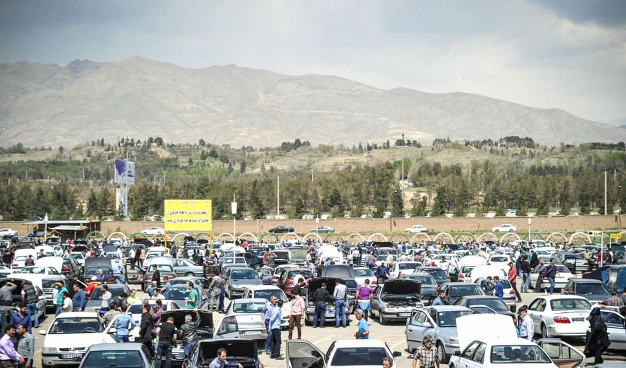 ریزش سنگین قیمت خودرو در بازار/ورق در بازار خودرو برگشت