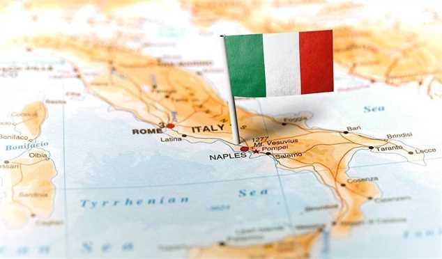 احتمال خروج ایتالیا از منطقه یورو