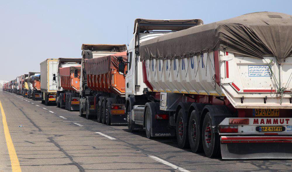 ممنوعیتهای وارداتی عراق تداوم ندارد