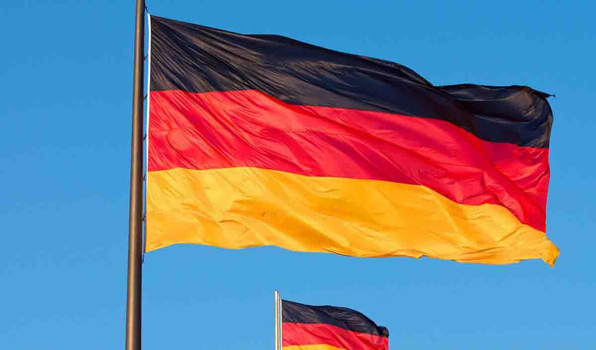 اقتصاد آلمان ۲.۲ درصد کوچک شد