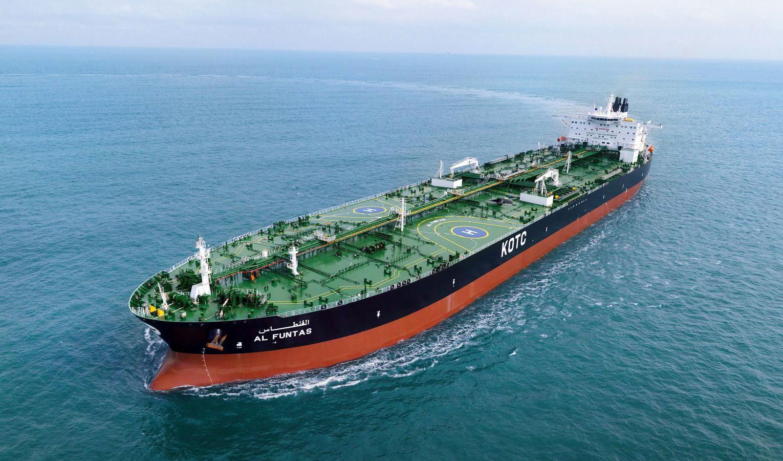 کاهش ۸.۲ درصدی واردات نفت کره جنوبی