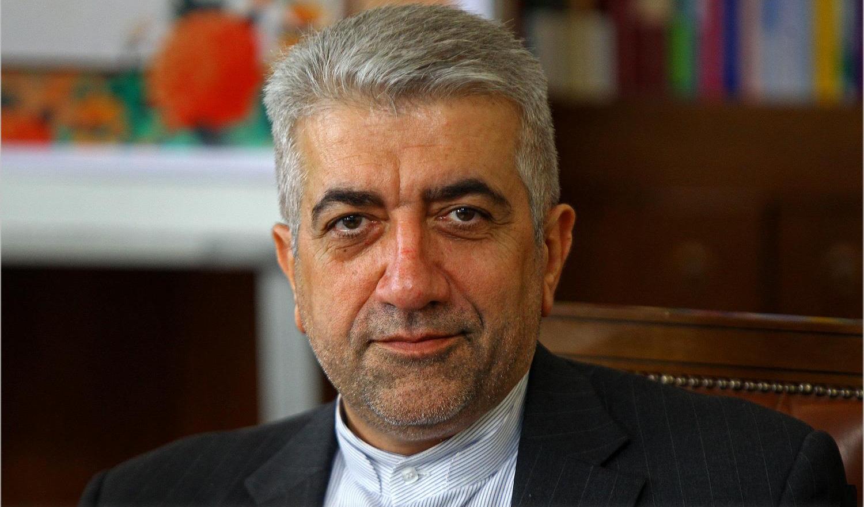 وزیر نیرو وارد بغداد شد/توسعه همکاری های برقی محور بحث مشترک