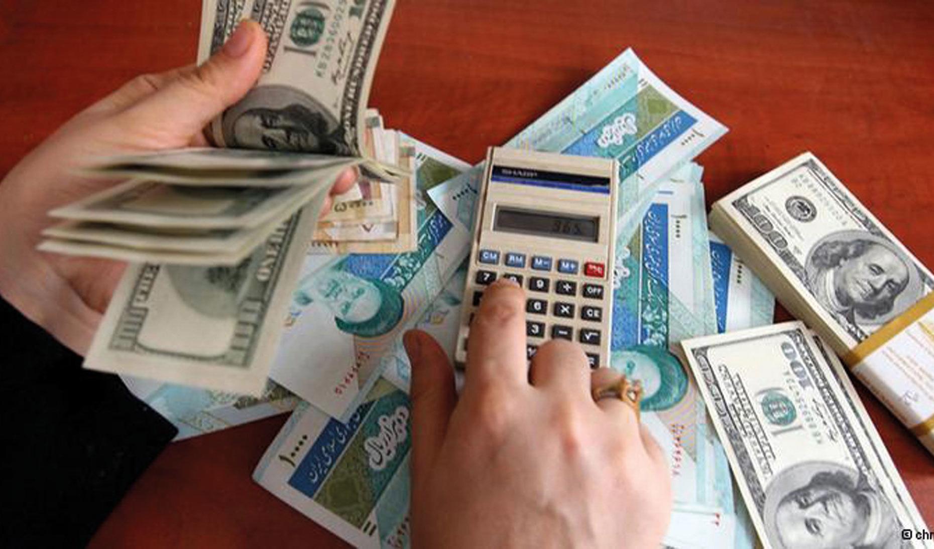 دلالان برای پیشگیری از ریزش قیمت دلار دست به کار شدند