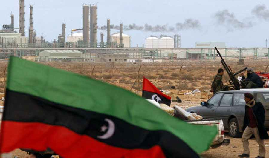 تولید در ۲ میدان نفتی لیبی از سرگرفته شد