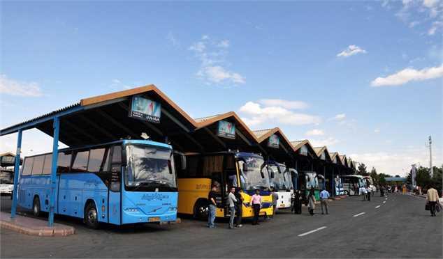 اعطای تسهیلات ٦ میلیونی به رانندگان حمل و نقل مسافری عمومی