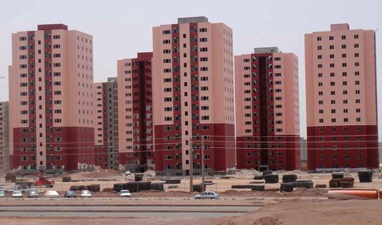 خالی ماندن ۱۵ هزار مسکن مهر در شهر پردیس/ خرید و فروش چندین باره مسکن مهر توسط دلالان