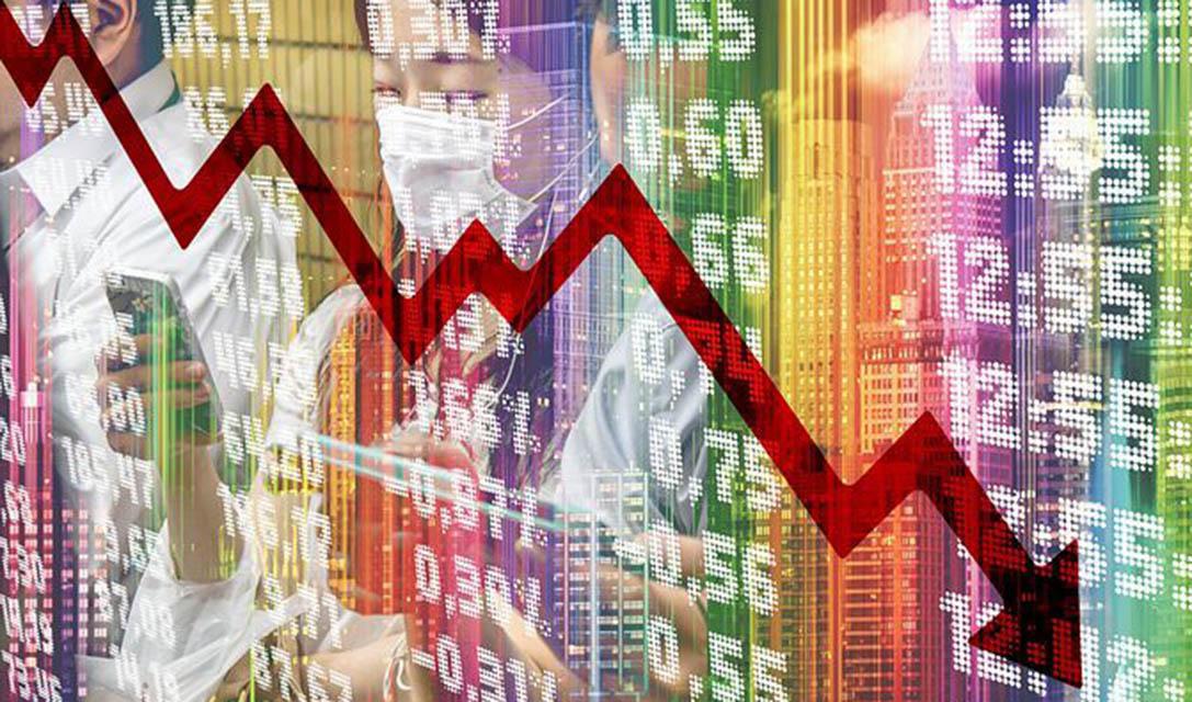 مهلکترین ضربه اقتصادی در ۱۰۰ سال اخیر