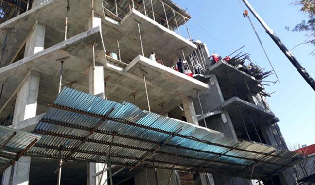 راهاندازی سامانه جامع زنجیره تامین مصالح ساختمانی