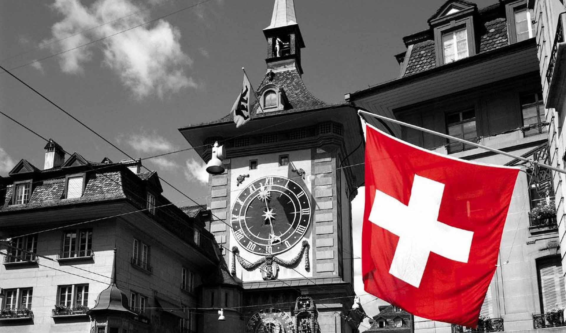 اقتصاد سوئیس ۱۰۰ میلیارد دلار از پاندمی کرونا آسیب میبیند