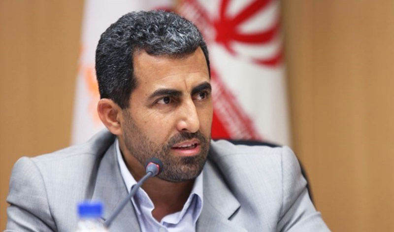 پورابراهیمی رئیس کمیسیون اقتصادی مجلس شد
