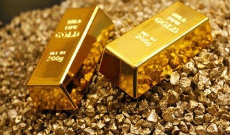 تولید طلای روسیه در یک ماه ۱۰ درصد جهش کرد