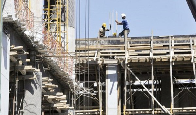 راه اندازی نخستین مرکز تخصصی توسعه صادرات صنعت ساختمان ایران در عراق