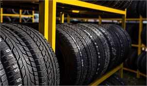 رشد ۲۶.۶ درصدی تولید لاستیک خودرو در دو ماهه امسال