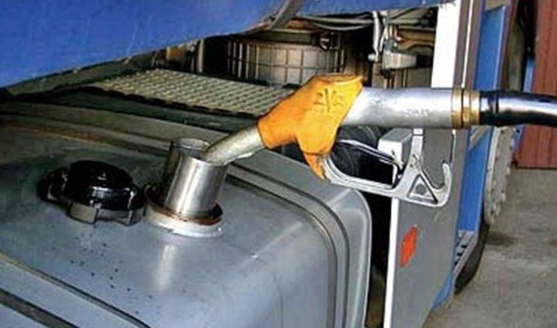 اختصاص ۴۵۰ میلیون لیتر گازوئیل صادراتی به مرزنشینان