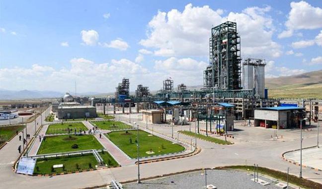رایزنیها با وزرات نفت بر سر اصلاح قیمت اتان نتیجه داد/ تخفیف قیمت اتان و اتیلن برای پتروشیمیها