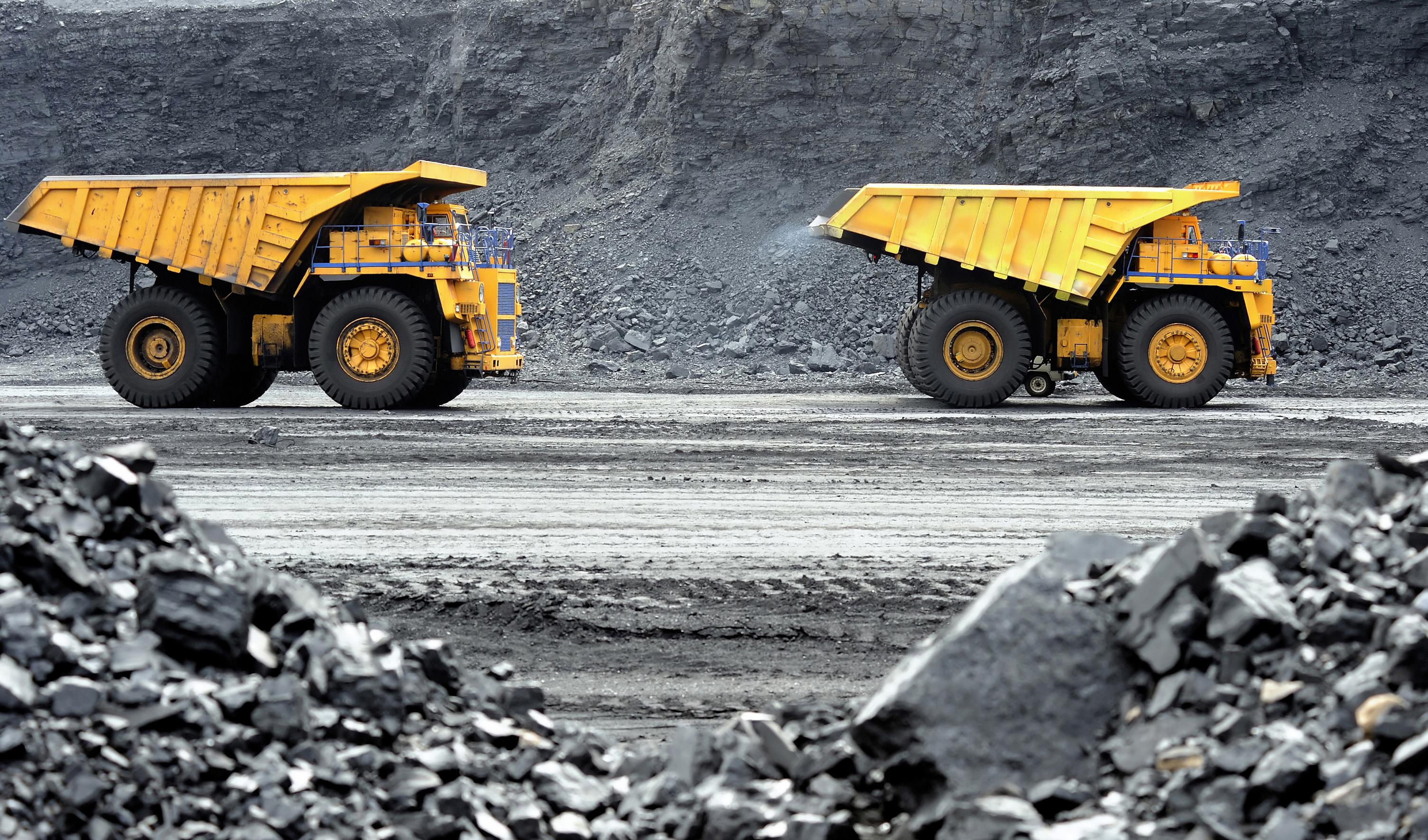 افزایش ۵۵ درصدی فروش شرکتهای بزرگ معدنی