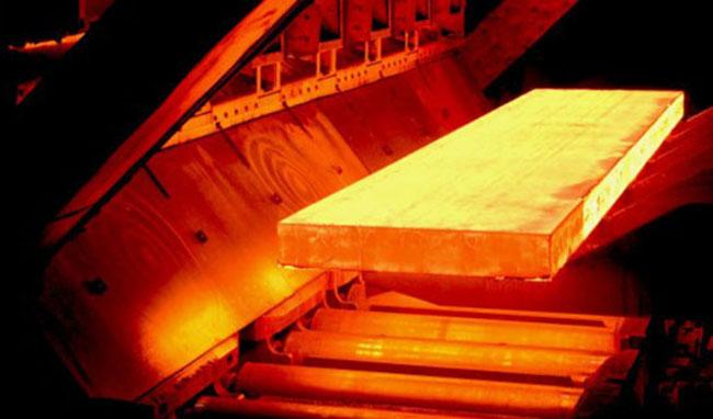 پیش بینی افزایش تولید شمش فولادی در کشور به ۴۲ میلیون تن در سال جهش تولید
